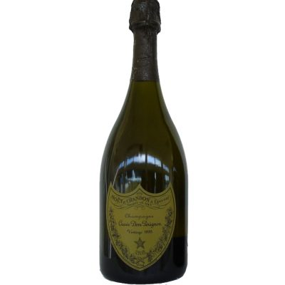 Moet & Chandon Dom Perignon 1995 750 ml
